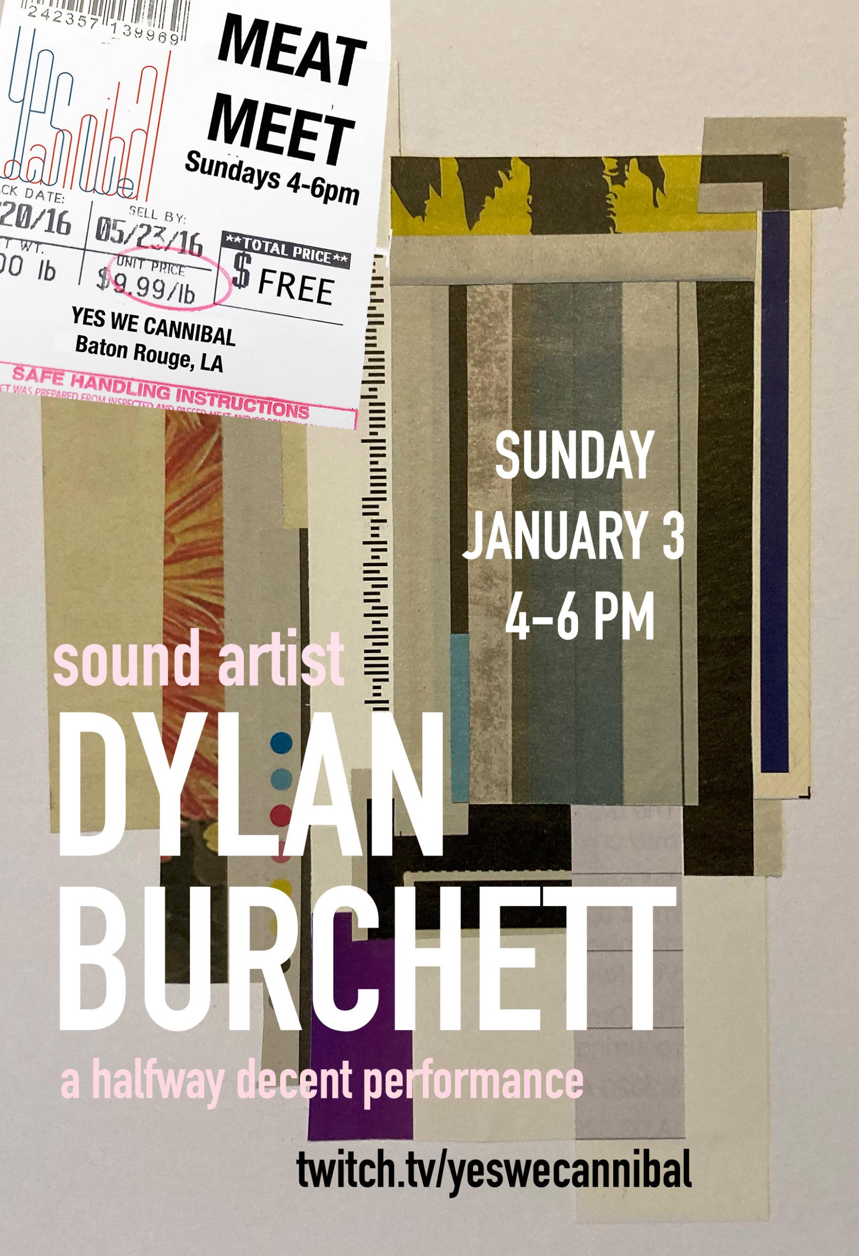 Dylan Burchett
