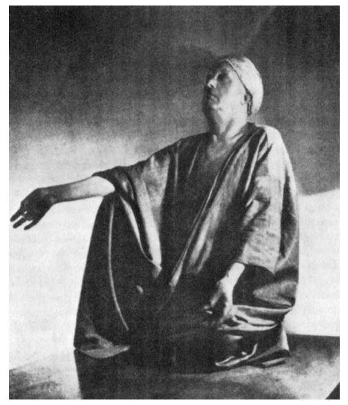 Aleister Crowley Yoga